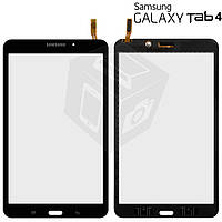 Touchscreen (сенсорный экран) для Samsung Galaxy Tab 4 8.0 T330 (Wi-Fi), оригинал (черный)
