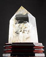 Горный хрусталь минерал