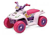 Электромобиль Peg-Perego Quad Princess  IGED1152