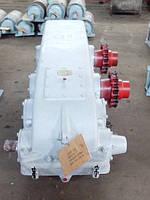 Редуктор специальный РЛКУ-250М
