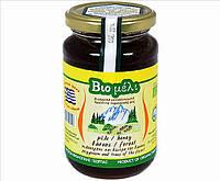 Мёд каштановый органический, фото 1