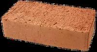 Кирпич красный (рядовой)