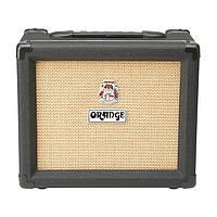 Orange Crush PiX CR12L BLK комбоусилитель для электрогитары, 12 Вт