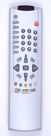 Пульт Beko RC-5B718F 100 Hz (TV) Silver (CE)