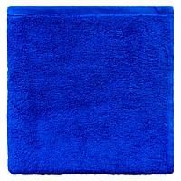 Полотенце синее  Турция 70х140 плотность 450