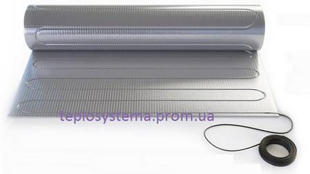 Теплый пол - Тонкий нагревательный мат «Теплолюкс» ALUMIA 1800 - 12,0, (150Вт/м2) , фото 2