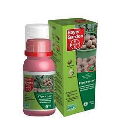 Протравитель для комплексной защиты картофеля, овощей и сада от вредителей и болезней Престиж 150 мл