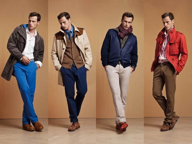 Одежа для мужчин