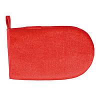 *Перчатка для удаления шерсти с одежды и мебели