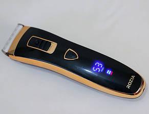 Машинка для стрижки волосся Rozia HQ235G, фото 2