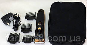 Машинка для стрижки волос Rozia HQ235G, фото 2