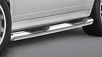 Подножки Subaru Tribeca  2005-2014