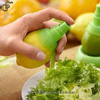 Насадка-спрей для овощей и фруктов - 2 шт. + подставка!