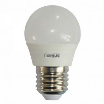 Лампы LED эконом серия