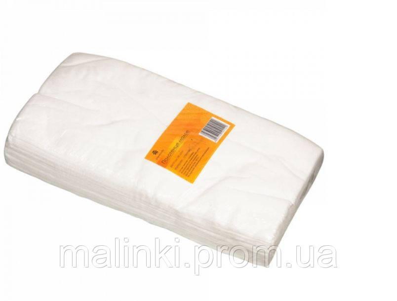 Полотенца для педикюра 40 Г/М2, Размер 35Х40 см - MALINKI в Днепре