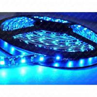 Светодиодная LED лента 5630, B светодиодная лента, синяя