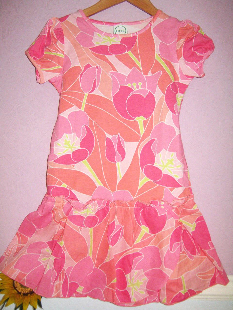 fa0e31bbac0 Платье детское летнее для девочки трикотажное  продажа