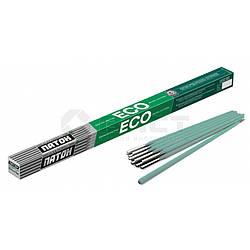 Зварювальні електроди ЕСО , d 4мм, 4 кг Патон 12-208 | сварочные электроды