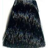 1.0 - Черный Indola Permanent Аммиачная крем-краска для волос 60 мл.