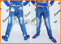 Модные детские джинсы | Джинсы fashion R