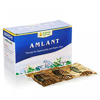 Амлант, Amlant (60tab), нормализация кислотности, при гастрите, лечении язв