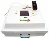 Инкубатор для яиц Рябушка ИБМ-70Ц с механическим переворотом, на 70 яиц