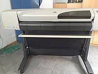 Плоттер HP DesignJet 500ps