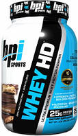 Протеин BPI sports Whey HD (907 g)