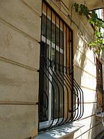 Решетки в Севастополе. Изготовление решеток в Севастополе и Ялте
