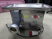 Мясорубка МИМ-350 б у, Мясорубка электрическая б/у, мясорубка прфессиональная б у, мясорубки б у, мясорубка б/, фото 1