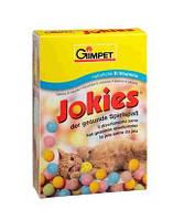 Витамины для кошек Джокес (Gimpet Jokies) 400 шт.