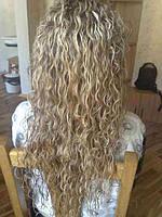 Биозавивка M o s s a (Green Lignt) для волос. Выезд по Киеву.