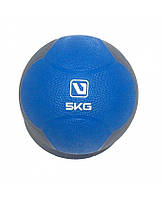 Медбол LiveUp MEDICINE BALL 5 кг.