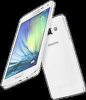 Смартфон Samsung Galaxy A5 (Pearl White), фото 1