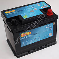 Аккумулятор Exide Start-Stop 70AH/760A (CK700)