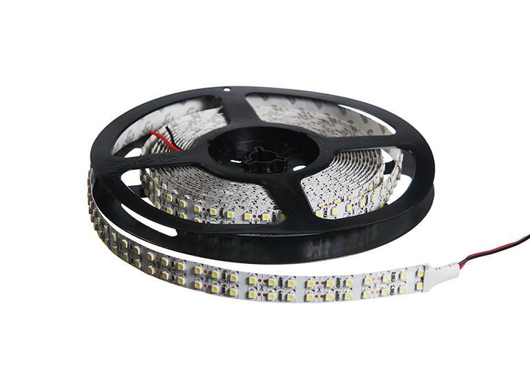 Светодиодная лента Lumex SMD 3528 (240 LED/m) IP20 Econom