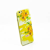 Чехол Diamond Silicone LG Max X155 Cath Kidston Light of Spring