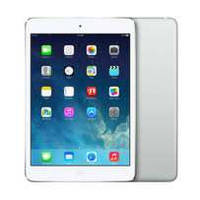 Планшет Apple iPad mini 4 Wi-Fi 16GB Silver (MK6K2)