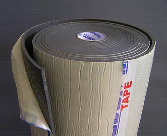 Isolontape 500 (Изолон 500) - самоклеющийся рулонный и фольгированный материал