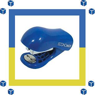 Степлер Mini Economix (сшивает 10 листов), фото 2