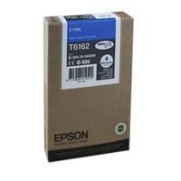 Картридж струйный Epson для B-300/B-310N/B-500DN/B-510DN Cyan (C13T616200)