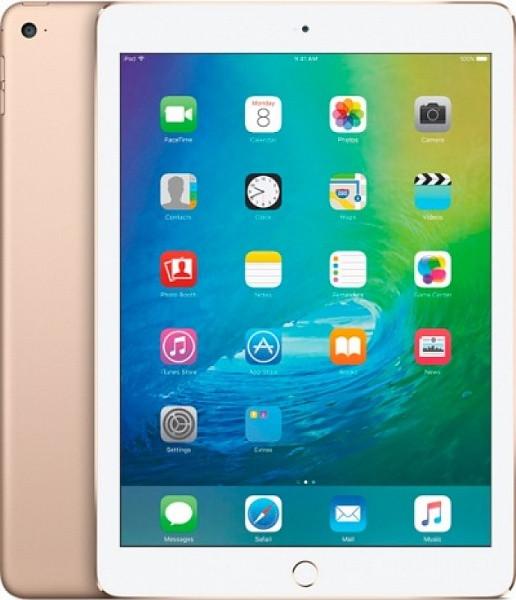 Планшет Apple iPad Pro Wi-Fi 32GB Gold (ML0H