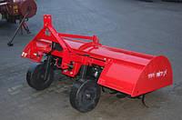 Фреза для трактора ЮМЗ, МТЗ - Wirax 2,10 м