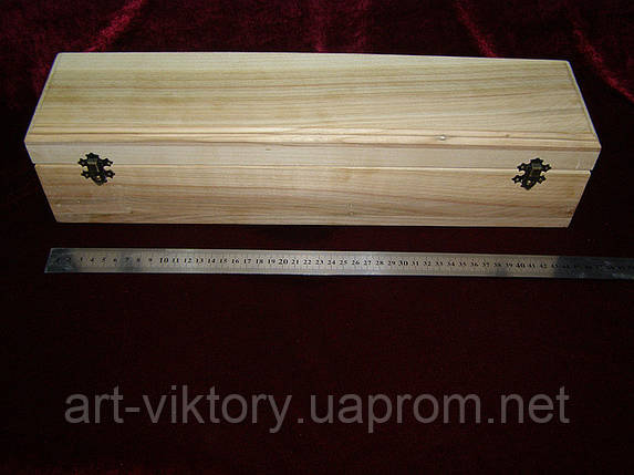 Шкатулка деревянная., фото 2