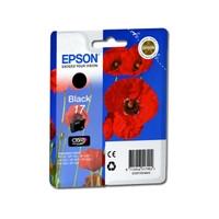 Картридж струйный Epson для Expression Home XP-103/XP-203/XP-207 №17 Black (C13T17014A10)