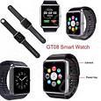 Наручные часы Smart Watch GT08 умные часы Android Смарт часы apple Bluetooth, фото 2