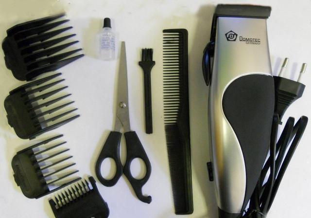 Машинка для стрижки волос Domotec MS 4602  Домотек 4602 - триммер