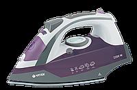 Утюг Vitek VT-1216 (2200 Вт/ антипригарное покрытие)