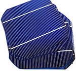 Факторы, понижающие КПД солнечных элементов