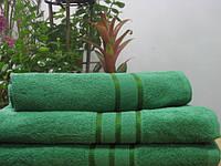 Полотенце цветное 70х140 Пакистан 550гр.